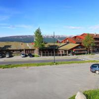 Bergo Hotel, Apartments and Cottages, hotel in Beitostøl