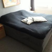 Room-apartment GoToRotterdam