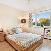 Charming Room In The Heart Of Chiswick