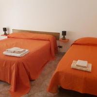 Appartamento Orange, hotel in Terme Luigiane