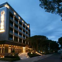 ETER Hotel, hotel in Golem