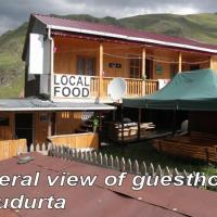 Guesthouse Nakudurta
