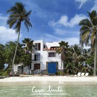 Casa Tinti Hotel Boutique, hotel in Tintipan Island