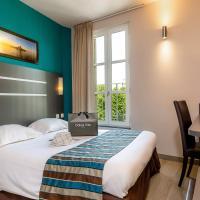 Hotel Terminus Saint-Charles, hotel in Saint-Charles, Marseille