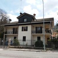 Villa Roma, hotell sihtkohas Alfedena