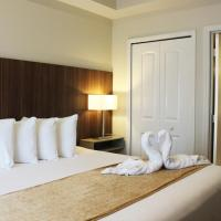 The Point Hotel & Suites Universal, hotel in International Drive, Orlando