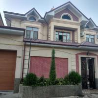Sitorabonu-Guest House