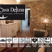 Casa Delizia
