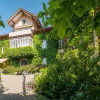 Art Deco Villa Mon Abri BnB