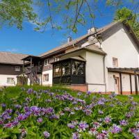 Landhaus Schnorrenberg, Welcomes you, hotel in Hellenthal