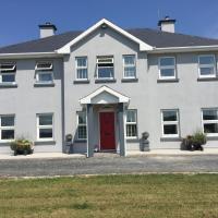 LYNTOM HOUSE B&B, hotel in Limerick