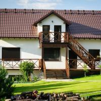 Siedlisko Owink, hotel in Swornegacie