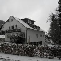 Huis Kloosterman, hotel in Silbach, Winterberg