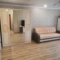 Проспект Строителей 27, отель в Альметьевске