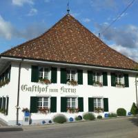 Hotel Kreuz, hotel in Holderbank