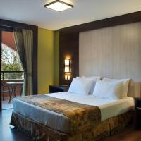 Master Gramado Hotel - A 1 quadra da Borges de Medeiros, hotel em Gramado