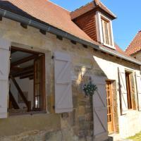 Maison Rose, hôtel à Badefols-d'Ans