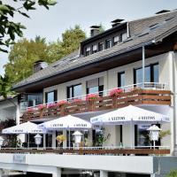 Hotel Südhang, hotel in Niedersfeld, Winterberg
