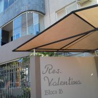 Ijuí- Edifício Valentina B- Apto bem localizado