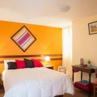 Sonqo Killa del Colca, hôtel à Chivay