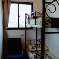 Suvarnabhumi Transit Hostel (Check-in Anytime : No Restriction), hotel near Suvarnabhumi Airport - BKK, Lat Krabang