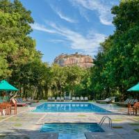 Hotel Sigiriya, hotel in Sigiriya