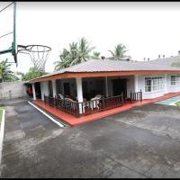 Bacacay Hometel, отель рядом с аэропортом Virac Airport - VRC в городе Bacacay