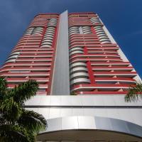 Boulevard Residencial, hotel in Salvador