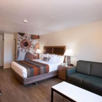 Best Western Sandman Hotel, Hotel in Sacramento