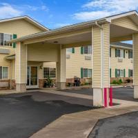 Quality Inn Bend, hotel en Bend