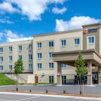Comfort Inn & Suites, hotel in Napanee