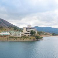 Marin Port Hotel Ama, hotel in Ama