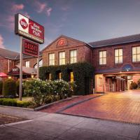 Best Western Plus Buckingham International, hotel em Moorabbin