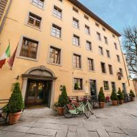 San Luca Palace, hotel in Lucca