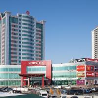 Korston Serpukhov, hotel in Serpukhov