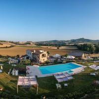 Agriturismo San Silvestro, hotel a Marsciano