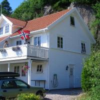 Four-Bedroom Holiday home in Lindesnesnes 1