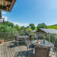 Spacious Holiday home in Little Petherick