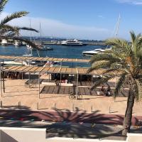 Apartamentos Mar i Vent Puerto de La Savina Formentera, hotel in La Savina