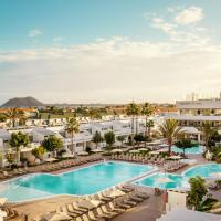 Playa Park Zensation, hotel in Corralejo
