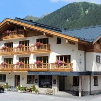 Hotel Glöckner, hotel em Ischgl