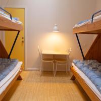Rønne Vandrerhjem, hotel i Rønne