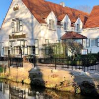 De Watermolen, hotel in Kasterlee