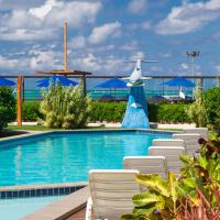 Croa Mares Hotel, hotel in Maragogi
