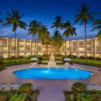 WelcomHotel Rama International - Member ITC Hotel Group, отель в Аурангабаде