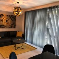 Norwegian Luxury City Apartment