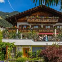 Garni Stübele, hôtel à Tirolo