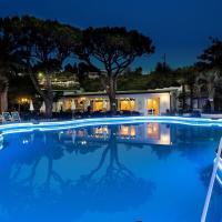 Hotel Terme Park Imperial, hotel a Ischia