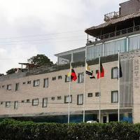 Hotel Altomar, hotel dicht bij: Internationale luchthaven Simon Bolivar - CCS, Catia La Mar