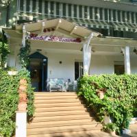 La Coccinella, отель в Сан-Винченцо